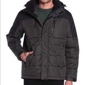 Hawks & Co Waterproof Winter Coat